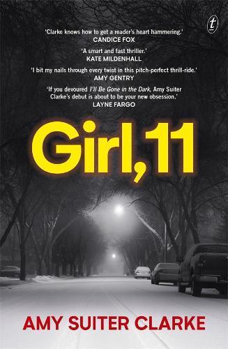 Girl,11