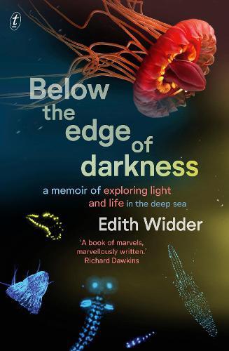 Below the EdgeofDarkness