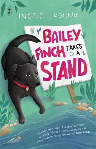 Bailey Finch TakesaStand