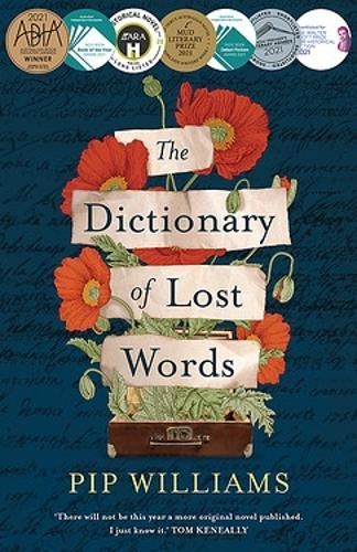 The Dictionary ofLostWords