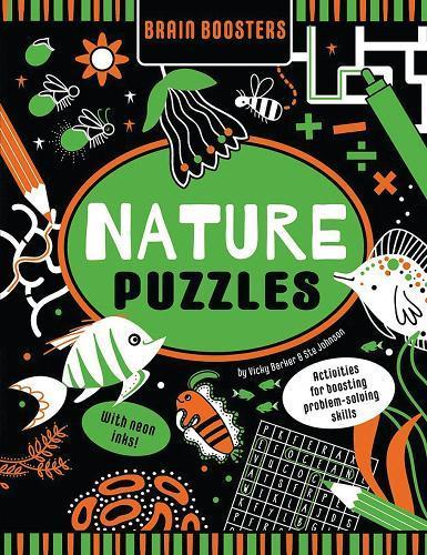 Brain Boosters:NaturePuzzles