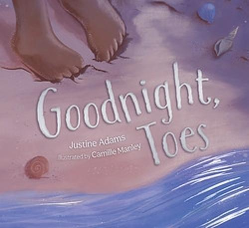 Goodnight,Toes