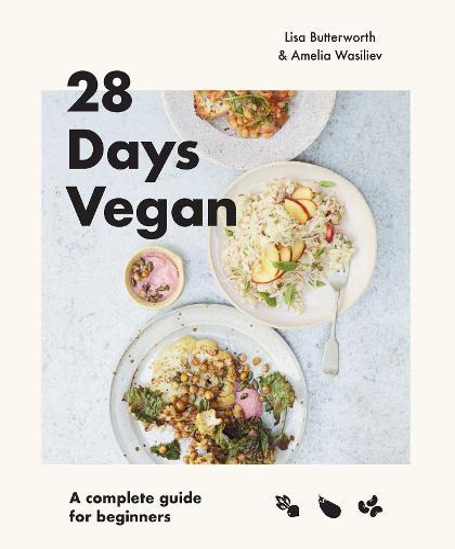 28 Days Vegan