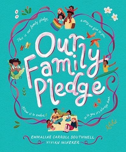 Our Family Pledge