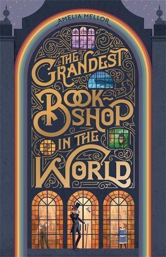 The Grandest Bookshop intheWorld