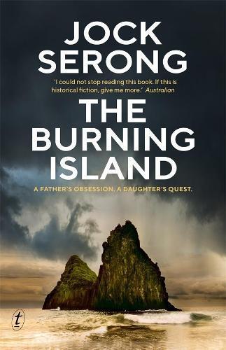 TheBurningIsland