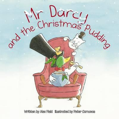 Mr Darcy and theChristmasPudding