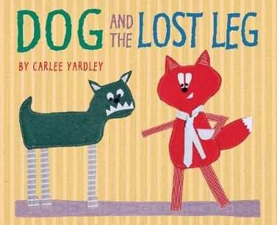 Dog and theLostLeg