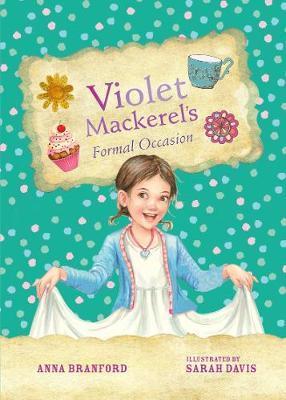 Violet Mackerel's Formal Occasion(Book8)
