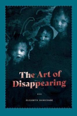The ArtofDisappearing