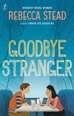 GoodbyeStranger