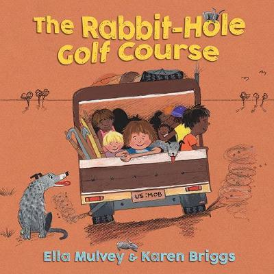The Rabbit-Hole Golf Course