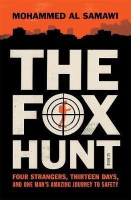 TheFoxHunt