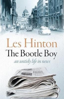 The Bootle Boy: an untidy lifeinnews