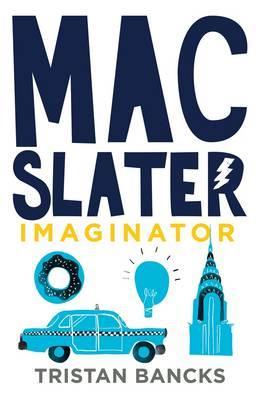 Mac Slater 2: Imaginator