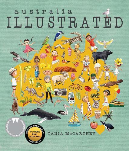 Australia: Illustrated(2ndedition)
