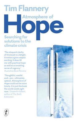 Atmosphere of Hope: Searching for Solutions to theClimateCrisis