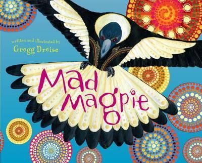 MadMagpie