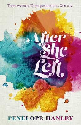 After She Left