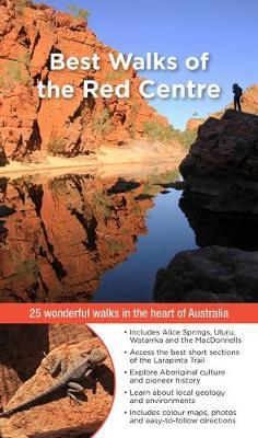 Best Walks of theRedCentre