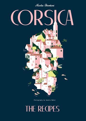 Corsica:TheRecipes