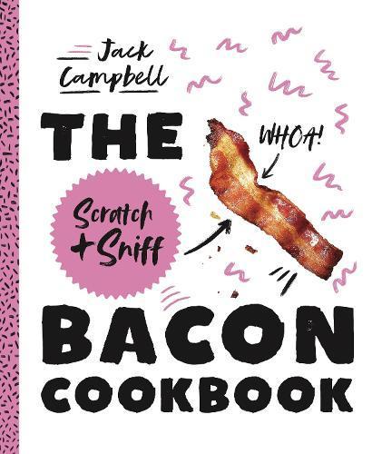 The Scratch + SniffBaconCookbook