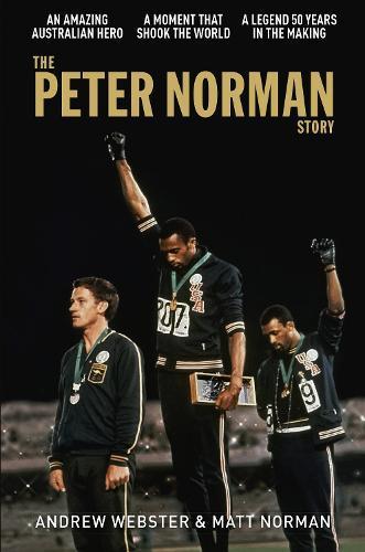 The PeterNormanStory
