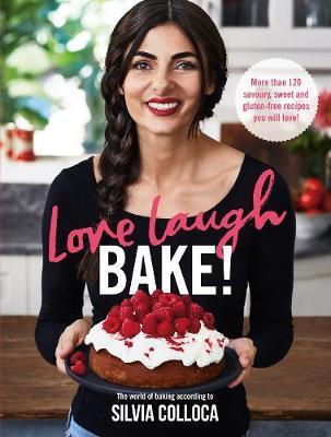 Love,Laugh,Bake!