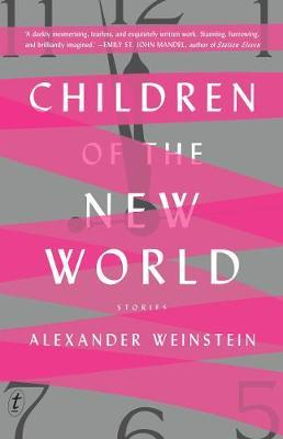 Children Of The NewWorld:Stories