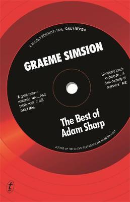The Best ofAdamSharp