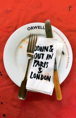 Down and Out in ParisandLondon