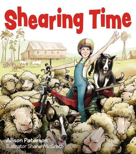ShearingTime