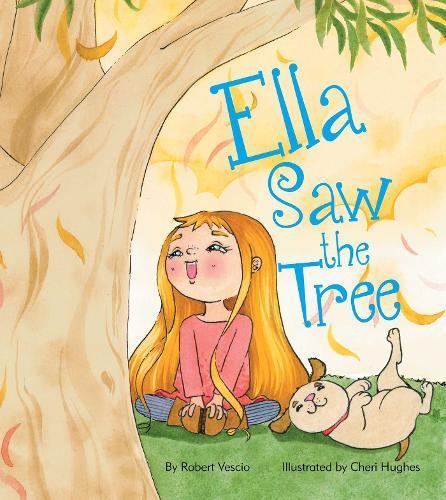 Ella SawtheTree
