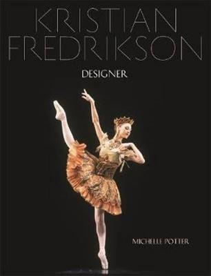 KristianFredrikson:Designer