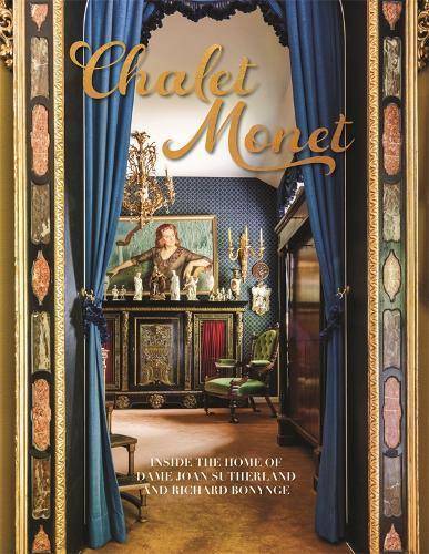 ChaletMonet