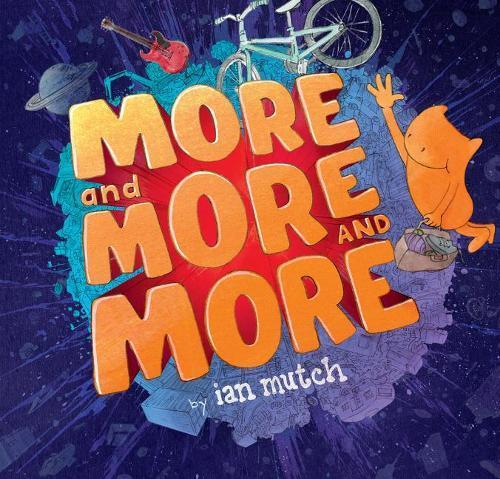More and MoreandMore