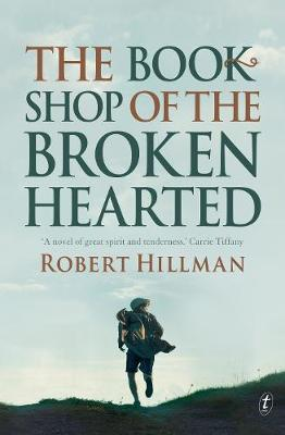 The Bookshop of theBrokenHearted