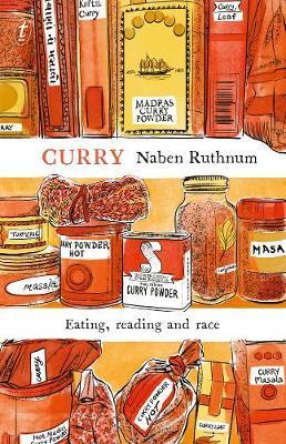 Curry: Eating, ReadingandRace