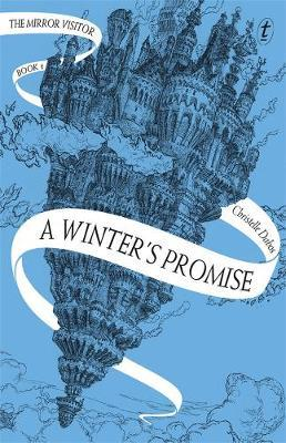 A Winter's Promise (The Mirror Visitor, Book One)