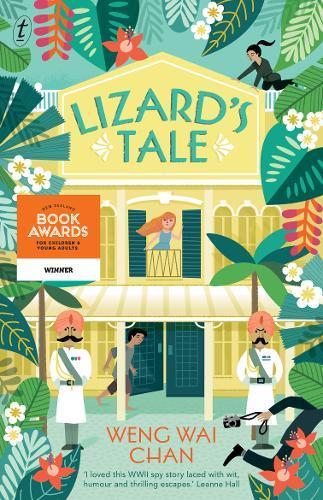 Lizard'sTale