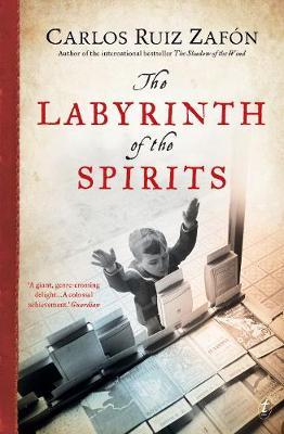 The Labyrinth oftheSpirits