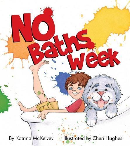No Baths Week