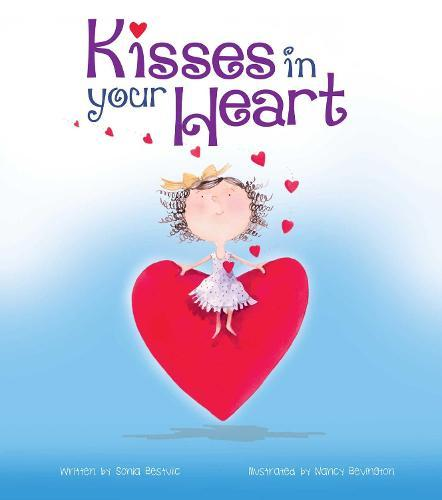 Kisses in yourHeart:Paperback