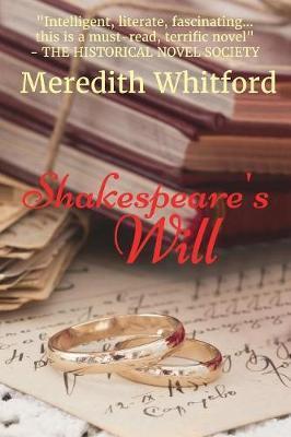 Shakespeare'sWill