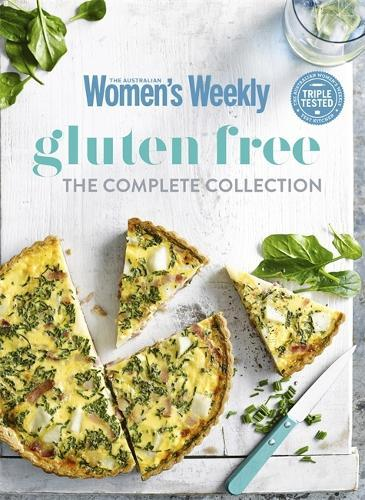 Gluten-free: The Complete Collection