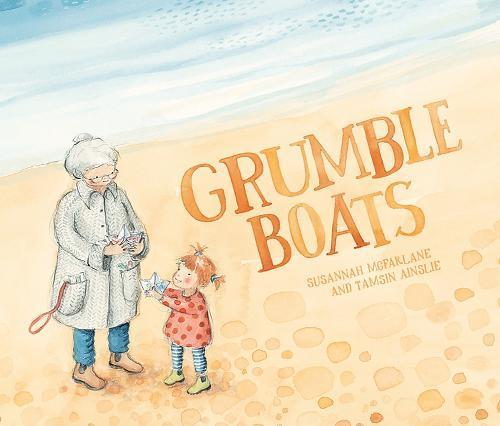 Grumble Boats