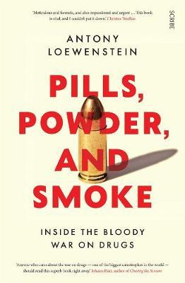 Pills, Powder,andSmoke
