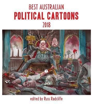 Best Australian PoliticalCartoons2018