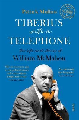 Tiberius withaTelephone