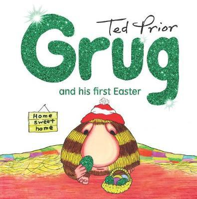 Grug and HisFirstEaster